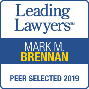 Leading Lawyers Mark M. Brennan