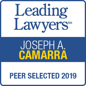 Leading Lawyers Joseph A. Camarra