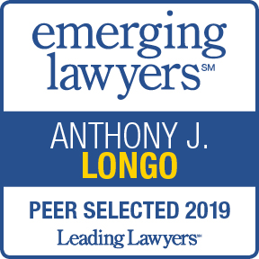 Leading Lawyers Anthony J. Longo