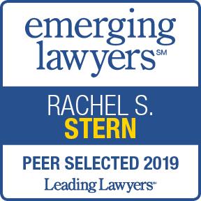 Leading Lawyers Rachel S. Stern